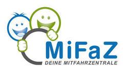 Externer Link: Mitfahrzentrale Logo