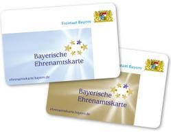 Externer Link: Ehrenamtskarte